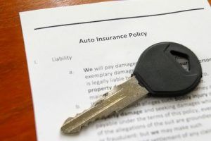 California Commercial Auto Insurance